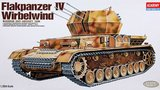 Academy German Wirbel Wind 1/35 Model Kit