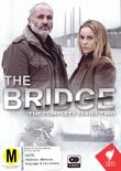 The Bridge - The Complete Series 2 on DVD