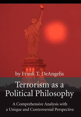 Terrorism as a Political Philosophy image
