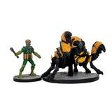Mars Attacks - Giant Mutant Spider
