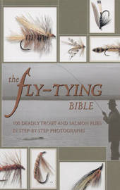 Fly Tying Bible image