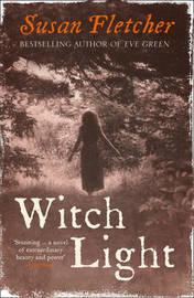 Witch Light by Susan Fletcher image