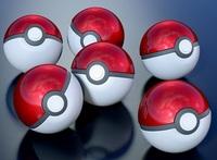 Pokemon: Pokeball Collection - Replica (Blindbox) image