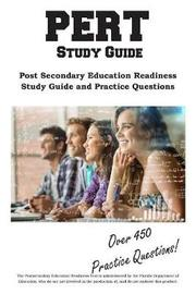 Pert Study Guide by Complete Test Preparation Inc image