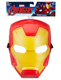 Marvel: Avengers: Iron Man - Basic Mask