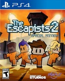 The Escapists 2 for PS4
