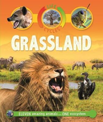 Life Cycles: Grassland by Sean Callery