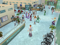 Hospital Tycoon (That's Hot) for PC Games image