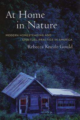 At Home in Nature by Rebecca Gould