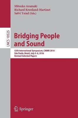 Bridging People and Sound