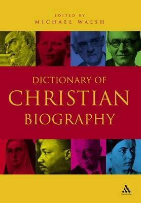 Dictionary of Christian Biography