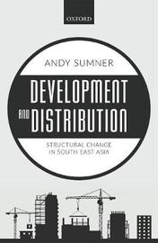 Development and Distribution by Andy Sumner