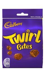 Cadbury: Twirl Bites (109g) image