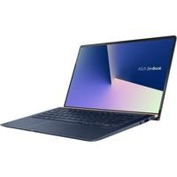 "ASUS ZenBook 14.0"" i7 512GB SSD MX150 Graphics W10 Pro image"