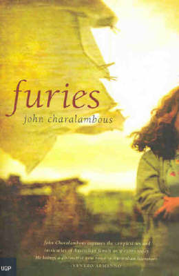 The Furies by John Charalambous image