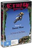 Crusty Demons: Volume 2 - Twisted Metal on DVD