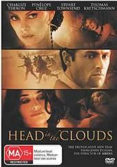Head In The Clouds on DVD