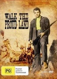 Walk the Proud Land on DVD