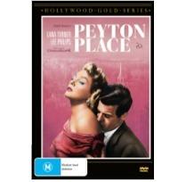 Peyton Place on DVD