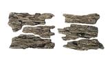 Woodland Scenics Shelf Ready Rocks