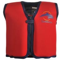 Konfidence Original Buoyancy Jacket (Red) (1.5-3 Years)