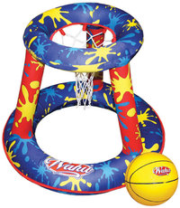 Wahu: Pool Party Basketball image