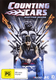 Counting Cars: Shifting Gears: Collection Four on DVD