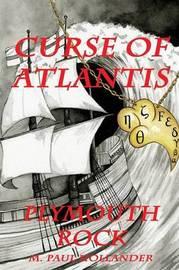 Curse of Atlantis by M Paul Hollander