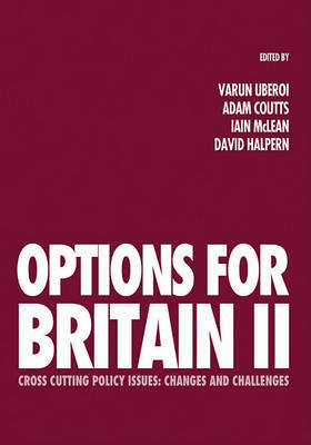 Options for Britain II image