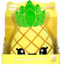 Smillows: Pineapple - Scented Pillow