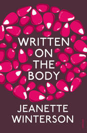 Written On The Body by Jeanette Winterson image