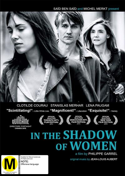 In the Shadow of Women on DVD