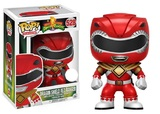 Power Rangers - Red Ranger (Dragon Shield) Pop! Vinyl Figure
