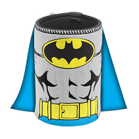 Batman Cape Can Cooler