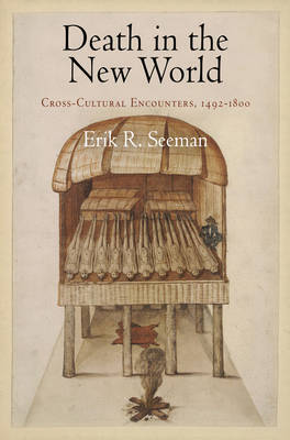 Death in the New World by Erik R. Seeman image