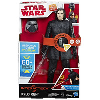 "Star Wars: Interactech 12"" Figure - Kylo Ren image"