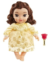 Beauty and the Beast - Baby Belle Doll image