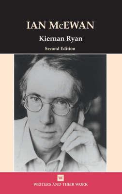 Ian McEwan by Kiernan Ryan