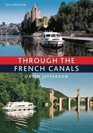 Through the French Canals by David Jefferson