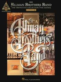 The Allman Brothers Band image
