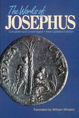 The Works of Josephus by Flavius Josephus