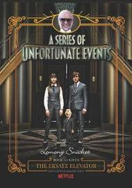 A Series Of Unfortunate Events #6 by Lemony Snicket