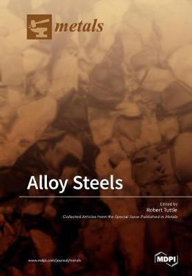 Alloy Steels image
