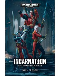 The Horusian Wars: Incarnation image