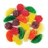 Fruit Jellies 1kg - Rainbow Confectionery
