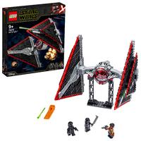 LEGO: Star Wars - Sith TIE Fighter (75272)