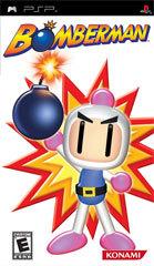 Bomberman for PSP