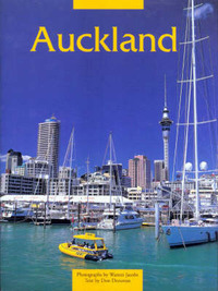Auckland by Warren Jacobs image