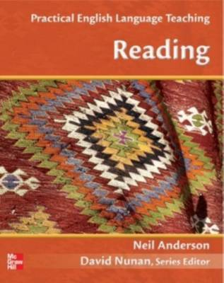 Practical English Language Teaching (PELT) - PELT Reading by NUNAN image
