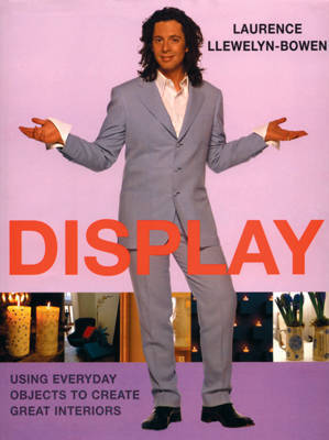 Display by Laurence Llewelyn-Bowen